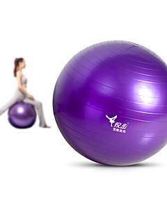 yuebu Extrudera bantning professionell yoga boll 65cm