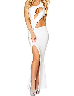 Sexy Side Slit Dress Adult Women's Evening Dress