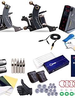 Compass® Tattoo Kit Magellan Machine Power Supplies Compass-005