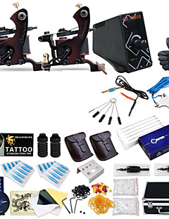 kit de tatouage COMPASS® alimentations de la machine de magellan boussole-002