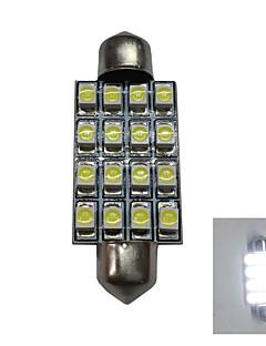 차 - LED - 독서 라이트/License Plate Light ( 6000K/8000K 1줄 )
