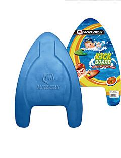 winwax® blauw \ groen \ roze eva kick board voor kind