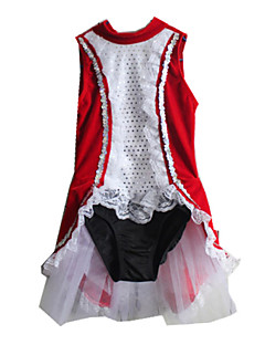 Swallowtail Dance Costume  for Girls and Ladies