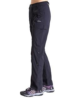 Dámské Kalhoty / Spodní část oděvu Outdoor a turistika / Rybaření / Lezení / Volnočasové sportyProdyšné / Rychleschnoucí / Odolný vůči UV