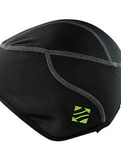 WEST BIKING® Outdoor Cycling Hat Breathable Riding Hats Winter Windproof Warm Hats Soft Polyester Hats