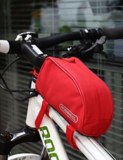 Outros / Bolsa de Ciclismo Prova-de-Pó / Multifuncional Ciclismo Oxford Amarelo / Vermelho / Preto