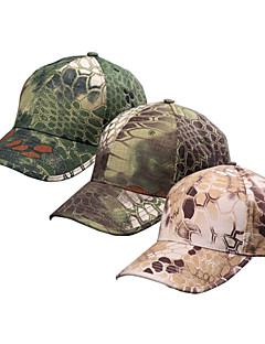 pythons strepen jacht cap