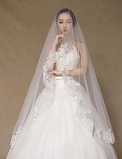bröllop slöja monistiska armbåge slöjor