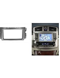 bilradio fascia for toyota avalon 2010+ dvd cd stereo facia installation monteringssæt trim