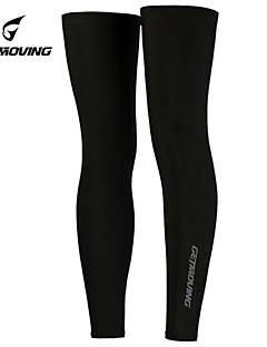Kompresní oblečení Leg Warmers KoloProdyšné Odolný vůči UV záření Propustnost vůči vlhkosti Komprese Lehké materiály Reflexní pásky