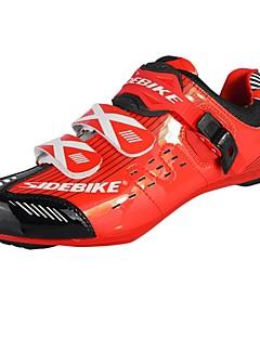Zapatillas de deporte/Zapatos de Montañismo ( Amarillo/Blanco/Rojo/Azul ) - de Ciclismo/Senderismo - para Hombres