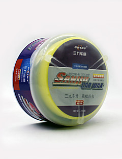 CHIRY Diamond Mirror Car Wax Used for All Colors 10 oz