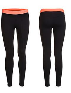 Baggy Shorts ( Svart ) - Dam - Yoga/Pilates/Fitness/Leisure Sports/Löpning - Andningsfunktion/Fuktgenomtränglighet/Snabb tork/wicking