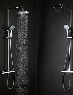 Współczesny Deszczownica Chrom Cecha for  Deszcz , shower Head