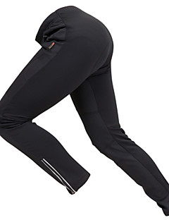 Getmoving® Cycling Pants UnisexWaterproof / Breathable / Thermal / Warm / Windproof / Anatomic Design / Moisture Permeability /