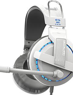 e-blue ehs937 auriculares gaming profesional sobre-oído con mic