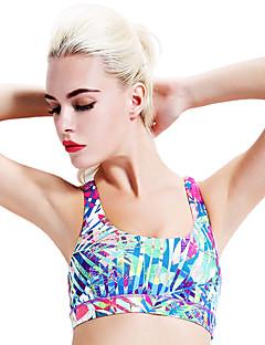 Altro ® Yoga Top Permeabile all'umidità / Materiali leggeri Elastico Abbigliamento sportivo Yoga / Pilates / Fitness / Corsa Per donna