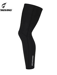 Compression Clothing / Tights / Leg Warmers/Knee Warmers / Bottoms BikeBreathable / Anatomic Design / Ultraviolet Resistant / Moisture