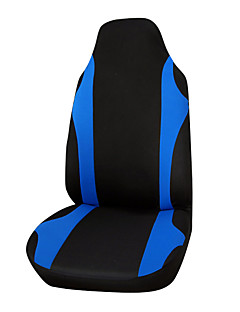 AUTOYOUTH Polyester Fabric Car Seat Cover Universal  Fit Most Vehicles Seat Covers Accessories Car Seat Covers 1Pcs