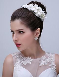 Dame Imiteret Perle / Akryl Medaljon Bryllup / Speciel Lejlighed Blomster Bryllup / Speciel Lejlighed 1 Stykke