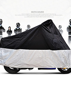 Motorcycle Motorbike Waterproof Rain Cover Anti Dust UV Protection XXL
