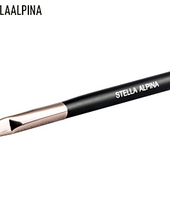 Stellaalpina Brow Brush Nylon MAC Makeup Style Professional / Portable Wood Eye