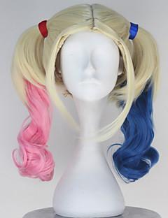 Cosplay - Multicolore / Voir l'image - Perruques de cosplay - Autre - pour Féminin