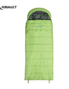 Sleeping Pad Rectangular Bag [12℃~-5℃] Hollow Cotton 300g 200 Hiking / Camping / Beach / Fishing / Traveling / Hunting / Outdoor / Indoor