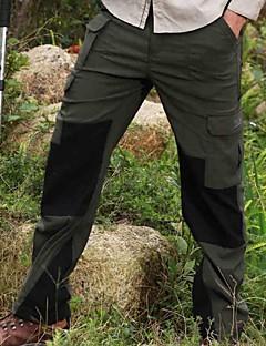 Doğa Yürüyüşü Alt Giyimler ErkekSu Geçirmez / Nefes Alabilir / Nem Geçirgenliği / Hızlı Kuruma / Anti-Böcek / Giyilebilir / Rüzgar