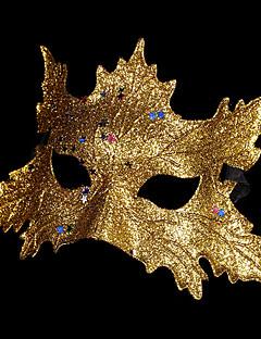 #carnival acc # glitter esdoorn luxe masker
