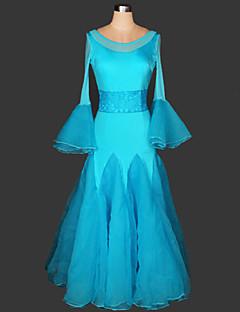 Budeme taneční šaty taneční šaty ženy výkon šaty