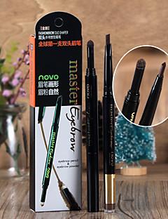 Obrve Pencil Suha Dugo trajanje / Vodootporno / Prirodno Višebojne Eyes 1 1 Others