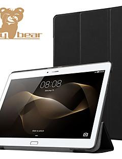 2016 cas de couverture de mode pour le cuir pu huawei MediaPad m2 10,0 A01L 10,0 a01w étui de protection