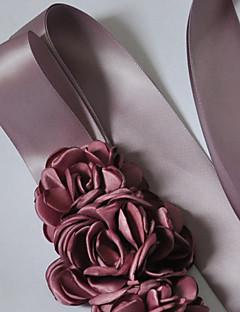 """סטן חתונה / מסיבה\אירוע ערב / לבוש ליום אבנט-פרחוני נשים 98 ½אינץ'(250ס""""מ) פרחוני"""
