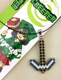 Creeper My World The Hook Alloy More Accessories Necklace