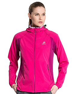 Spring Summer Women Skin Jacket Sun Protection Windproof Anti-UV Outdoor Hoodie Coat Clothes Hiking Jackets