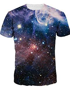Inspiriert von Andere Andere Anime Cosplay Kostüme Cosplay-T-Shirt Druck T-Shirt-Ärmel