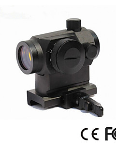 LS1620 HDR42M1-1 Quick-attach-detach T-1 Micro / Red Dot Sight for Rifle/Airsoft