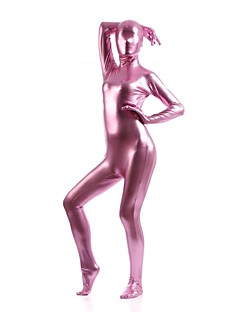 Shiny Spandex Skin-tight Full Bodysuit Zentai Costume