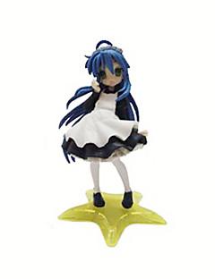 Glücksstern Andere 12CM Anime Action-Figuren Modell Spielzeug Puppe Spielzeug