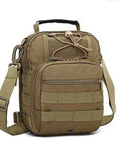 10L L Tašky na notebook / Popruhy a kurýrské brašny / Taška přes rameno / batohOutdoor a turistika / Rybaření / Lezení / Plážové /