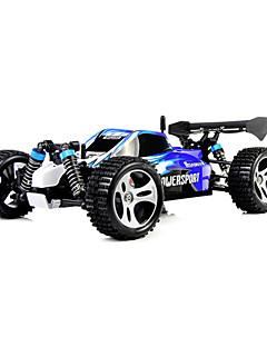 RC Car - WL TOYS 1:18 - Electrico Escovado - Jipe (Fora de Estrada)