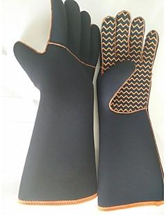 sbr Neopren Angeln Handschuhe Jagd Ente Handschuhe 100% des Gesamtwasserdicht 3,5 mm Dicke warme