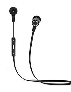 스포츠 10m는 전화 아이폰 삼성 휴대폰에 대한 마이크와 귀에 4.1 스테레오 헤드셋을 블루투스