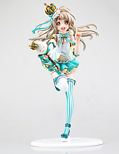 Amar viver Outros PVC Figuras de Ação Anime modelo Brinquedos boneca Toy