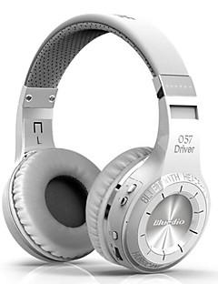 携帯電話用のBluetooth v4.1のヘッドフォン(ヘッドバンド)