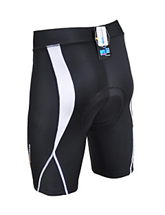 ACACIA® Cycling Padded Shorts UnisexBreathable / Quick Dry / Wearable / Static-free / Compression / Lightweight Materials / 3D Pad /
