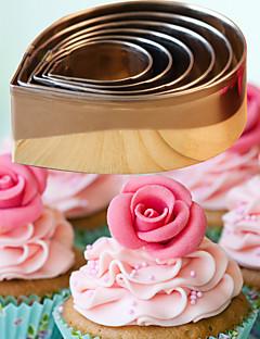 Dekorations Zubehör Brot / Kuchen / Plätzchen / Cupcake / Chocolate / Eis
