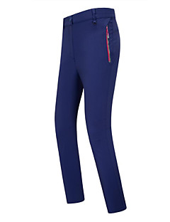 KORAMAN Women's Outdoor Cycling Pants / Hiking Pants Spring and Summer Quick-dry Breathable