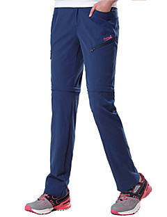 Makino Women's Convertible Quick Dry Hiking Pants M131612007